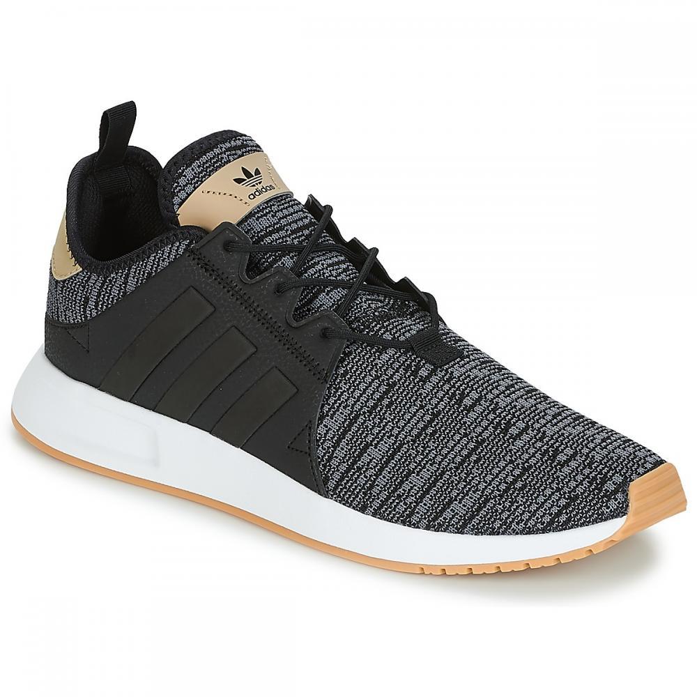 Herren Sneaker | Adidas Originals X-PLR schwarz