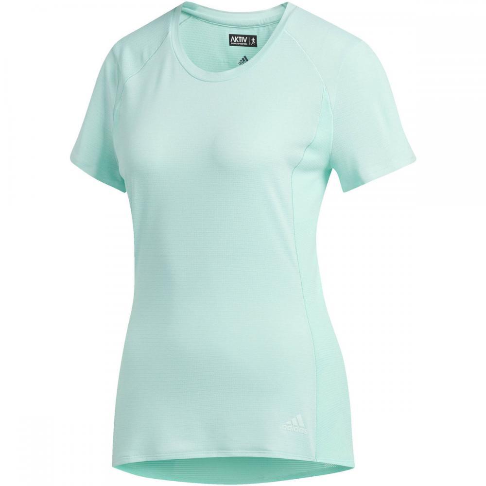 Damen T-Shirts & Poloshirts | Adidas Originals Franchise Supernova T-Shirt grün