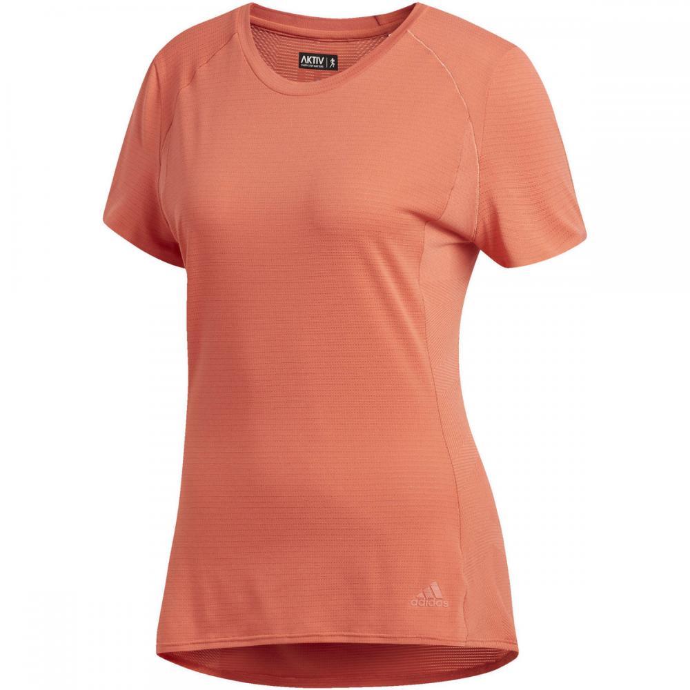 Damen T-Shirts & Poloshirts | Adidas Originals Franchise Supernova T-Shirt rot