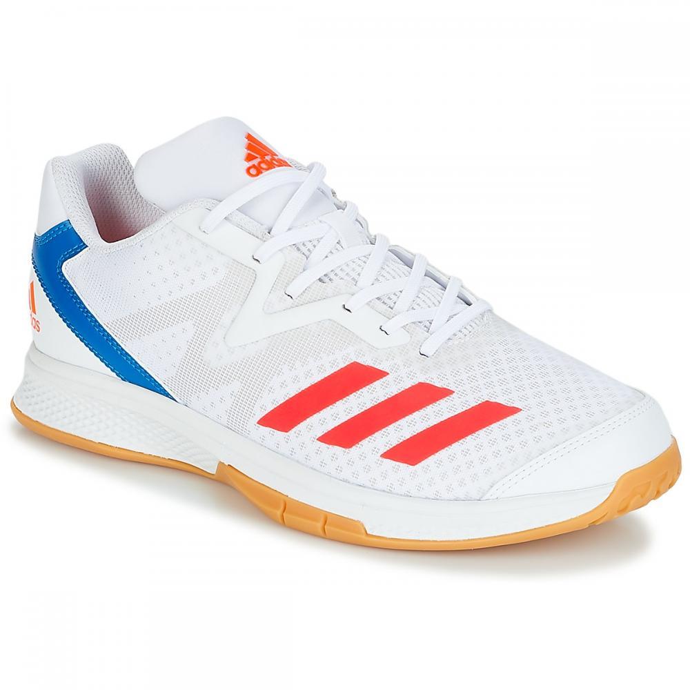 Damen|Herren Sportschuhe | Adidas Performance COUNTERBLAST EXADIC weiß
