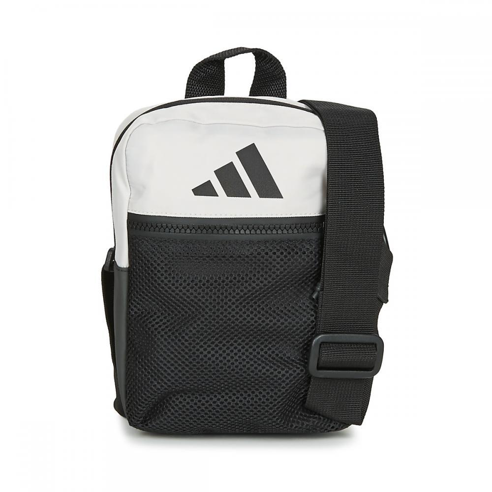 Herren Kleine Taschen   Adidas Performance Bags PARKHOOD ORG weiß schwarz