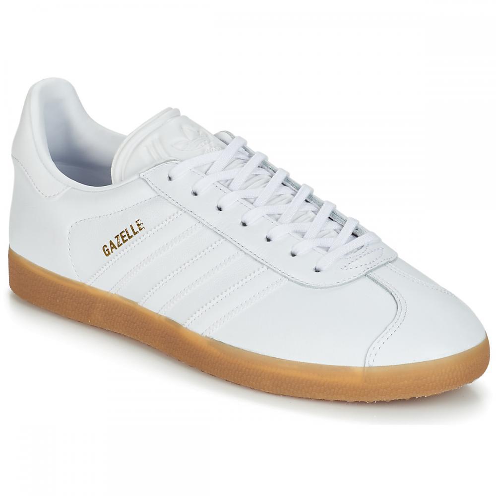 Herren Sneaker | Adidas Originals GAZELLE weiß