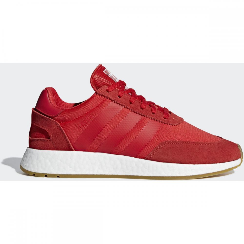 Herren Sneaker | Adidas Originals I-5923 Schuh rot