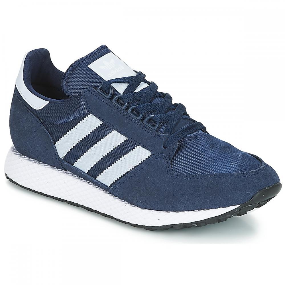 Herren Sneaker | Adidas Originals OREGON blau