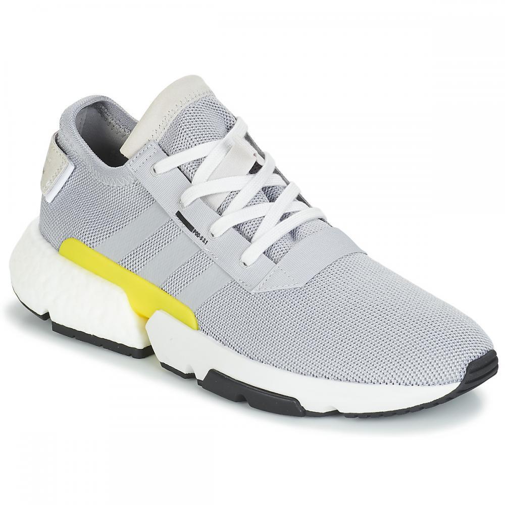 Herren Sneaker | Adidas Originals POD-S3.1 grau