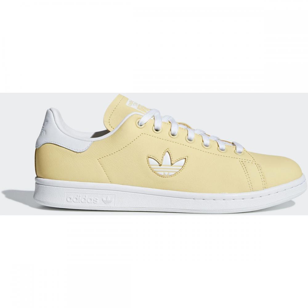 Herren Sneaker | Adidas Originals Stan Smith Schuh weiß