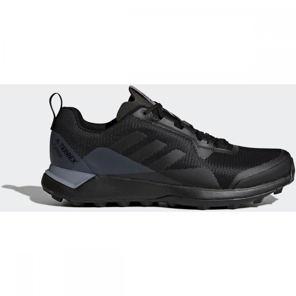 Herren Sneaker   Adidas Originals Terrex CMTK GTX Schuh schwarz grau