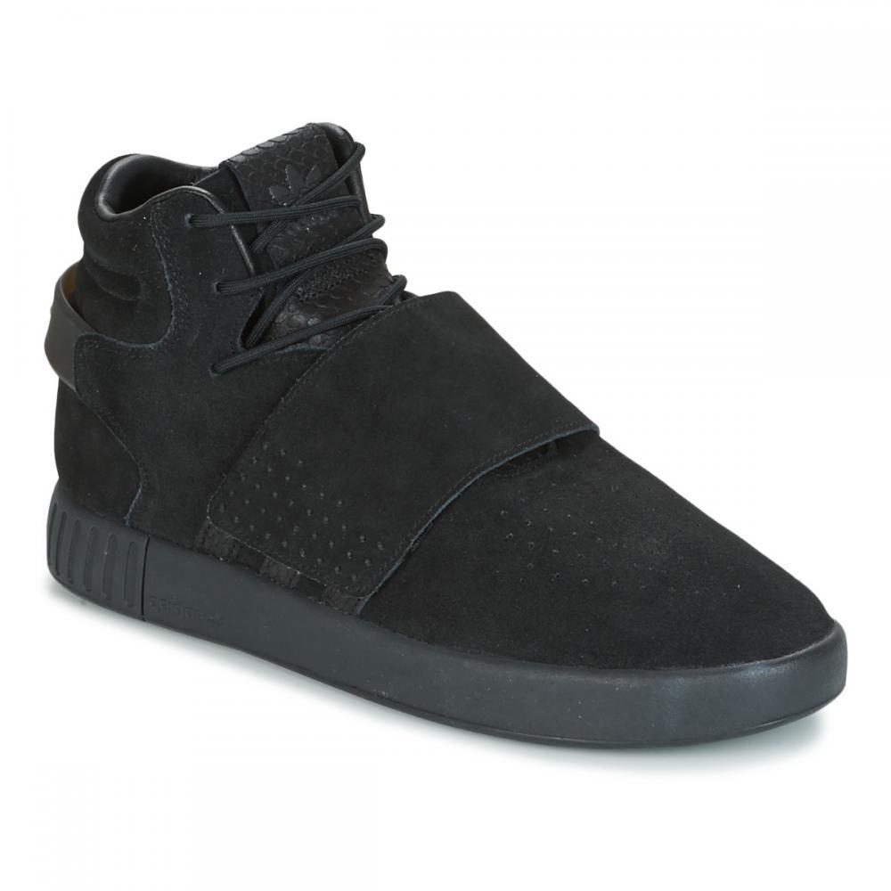 Herren Sneaker | Adidas Originals TUBULAR INVADER STR schwarz