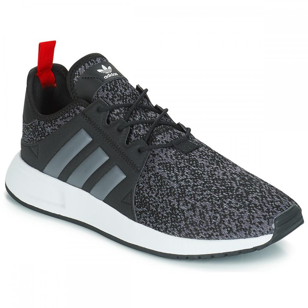 Herren Sneaker | Adidas Originals X-PLR grau
