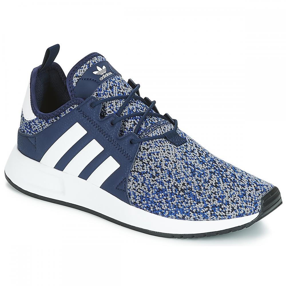 Herren Sneaker | Adidas Originals X_PLR blau