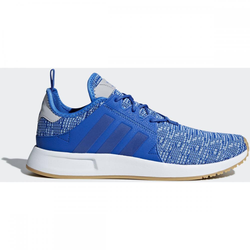 Herren Sneaker | Adidas Originals X_PLR Schuh blau