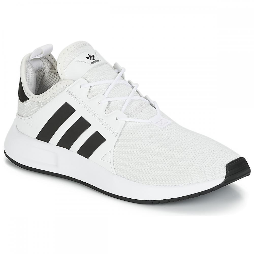 Herren Sneaker | Adidas Originals X_PLR weiß