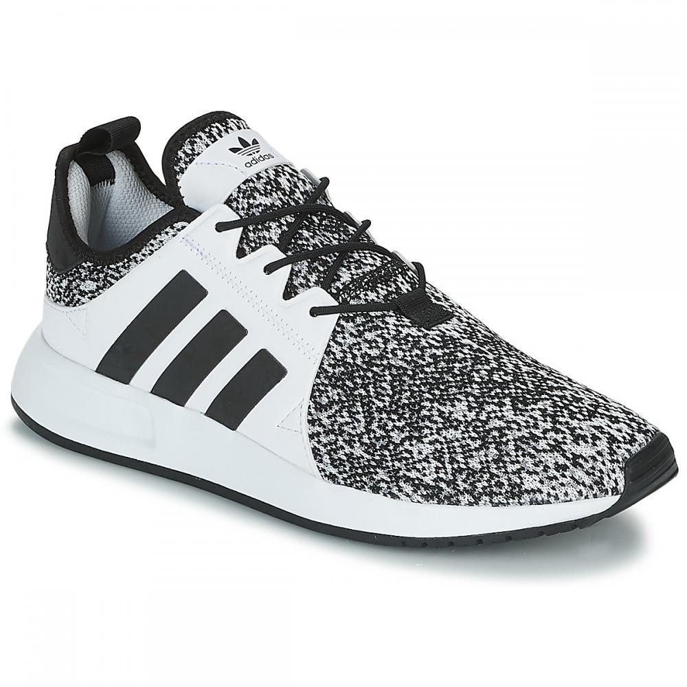 Herren Sneaker | Adidas Originals X_PLR weiß|schwarz