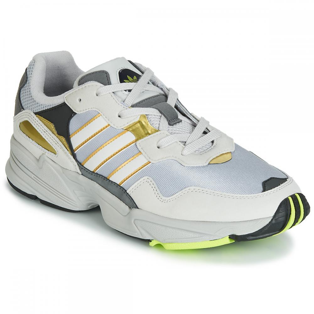 Herren Sneaker | Adidas Originals YUNG 96 Beige