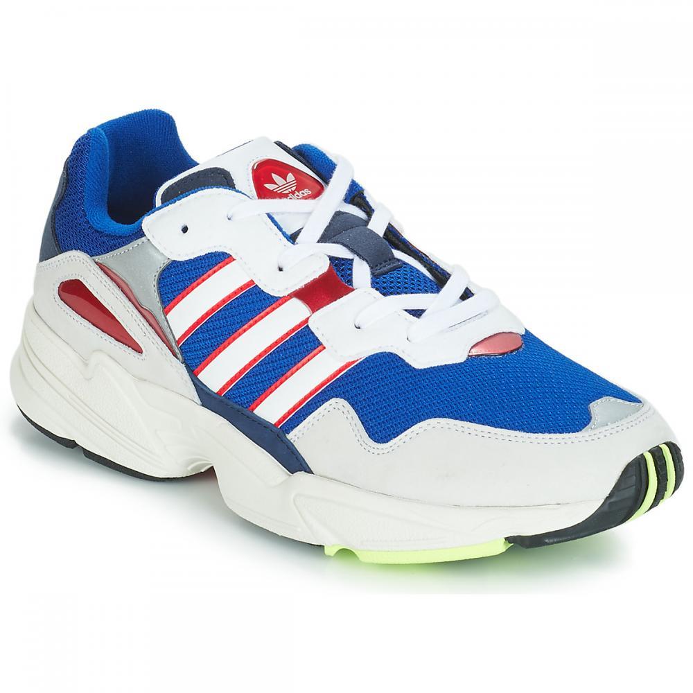 Herren Sneaker | Adidas Originals YUNG 96 weiß