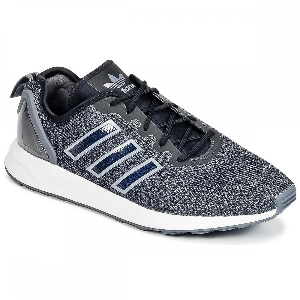 Herren Sneaker   Adidas Originals ZX FLUX ADV grau