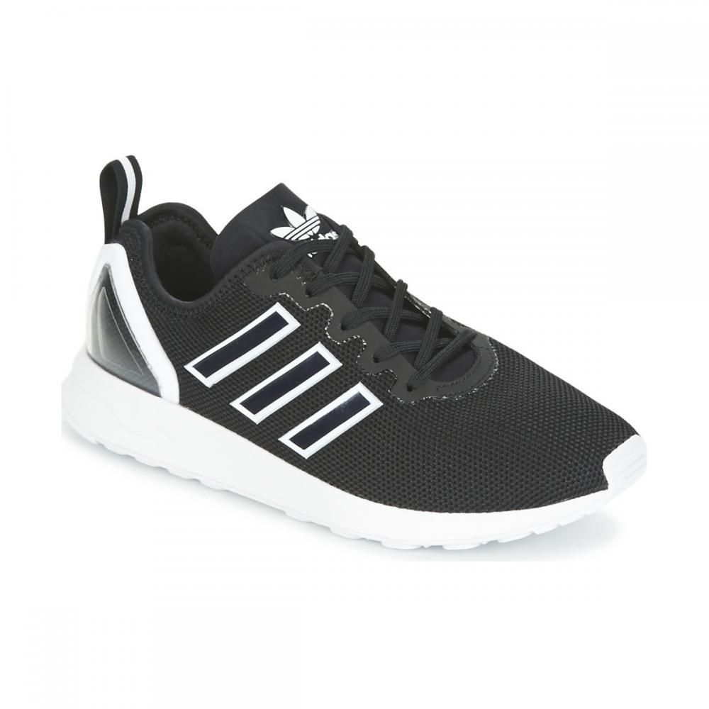 Herren Sneaker | Adidas Originals ZX FLUX RACER schwarz