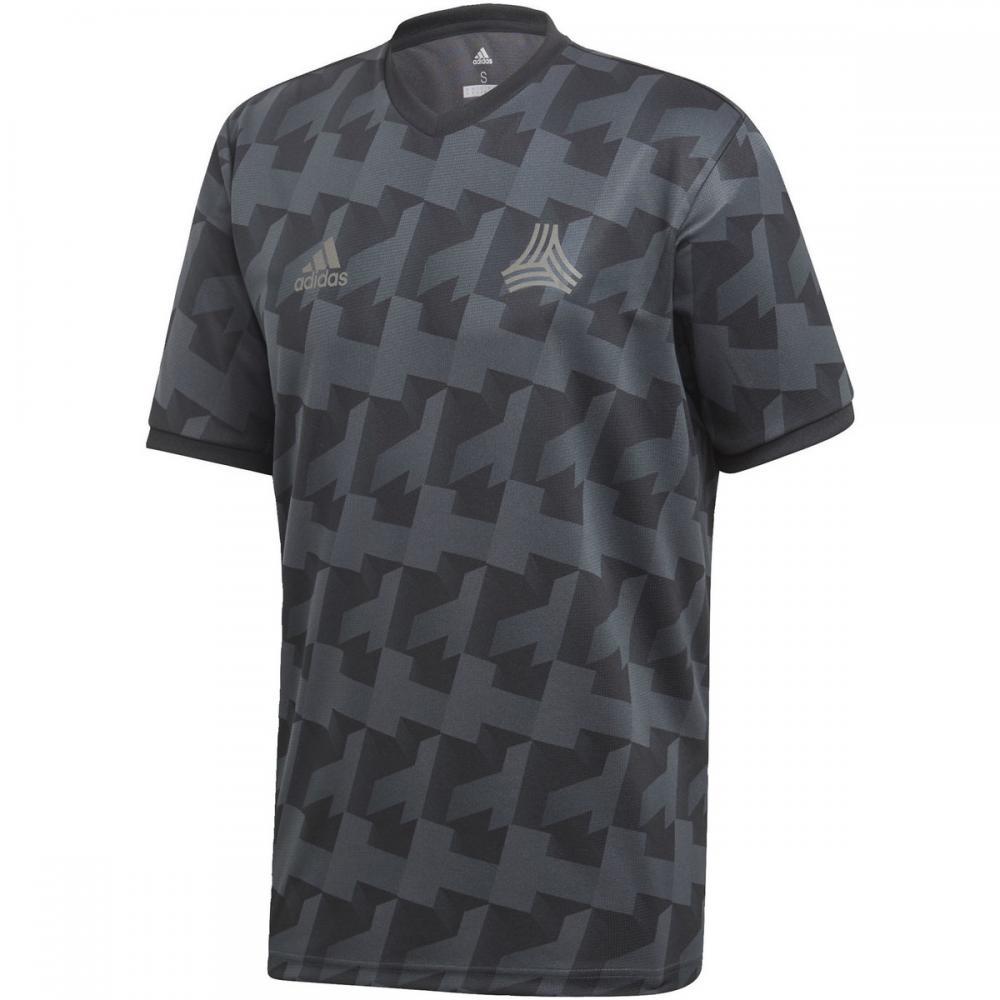 Herren T-Shirts & Poloshirts | Adidas Originals TAN Trikot grau